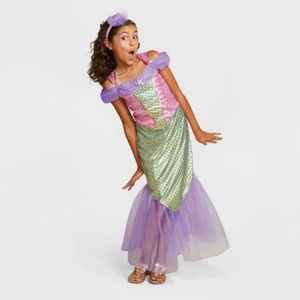 Other - Mermaid costume